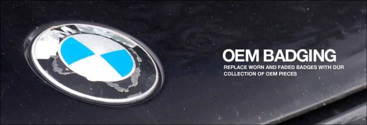 oem badges