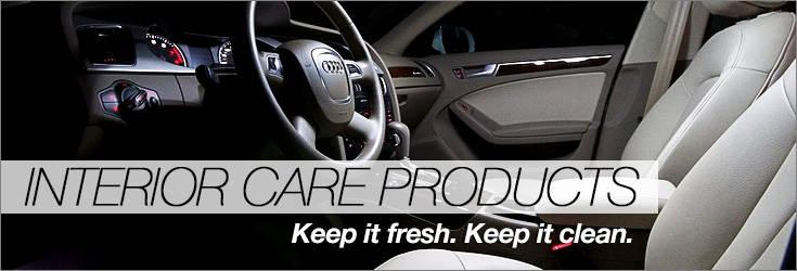 Interior Care Audi