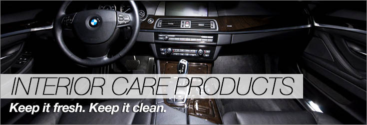 Interior Care BMW