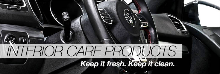 Interior Care VW