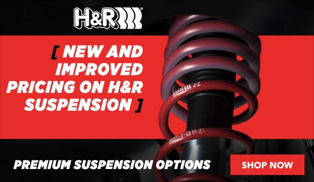 GENERIC - H&R Performance Suspension