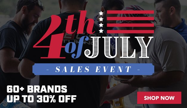Generic - ECS 4th Of July Sale - Save Now On Top ECS Brands
