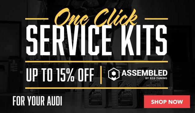 Audi - Assembled by ECS