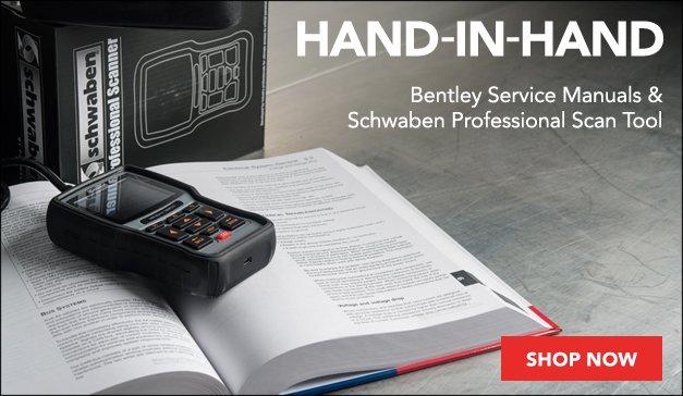 Bentley Service Manuals  Scan Tools | Audi B6/B7