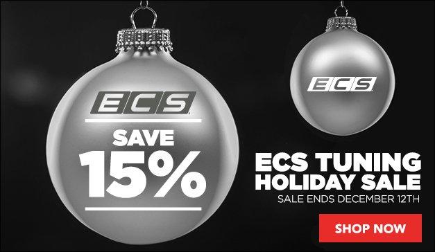 ECS SALE