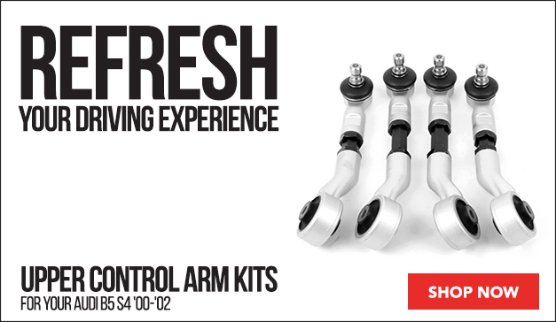Upper Control Arm Kits  for your Audi B5 S4