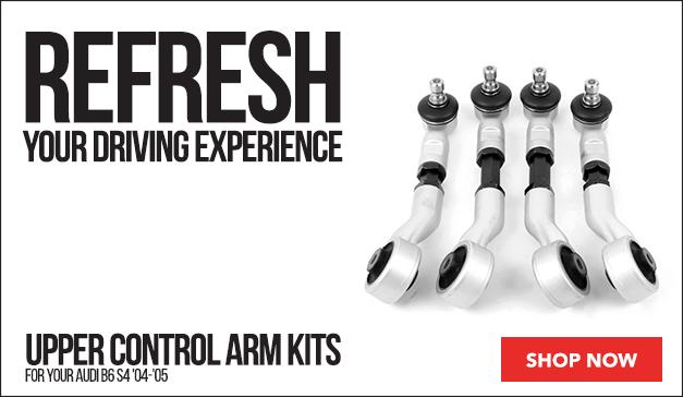 Upper Control Arm Kits   Audi B6 S4