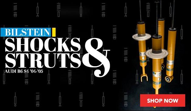 Bilstein Sport Shock and Strut Kits | Audi B6 S4