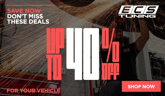 VW - Don't Miss Out! Save Now On These Select Deals At ECS