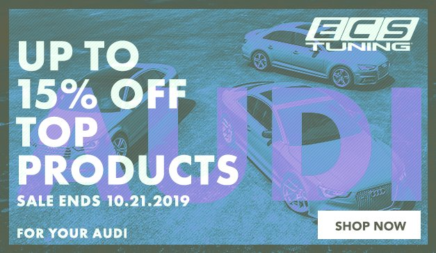 Audi - Top Products