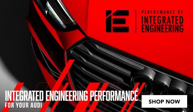 Audi - Integrated Engineering