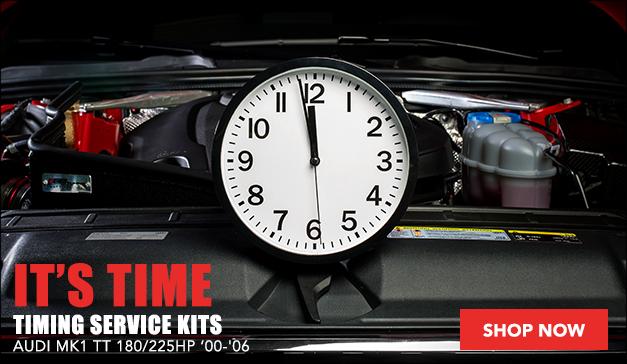 ECS Timing Belt Kits For Your Audi MKI TT 1.8T