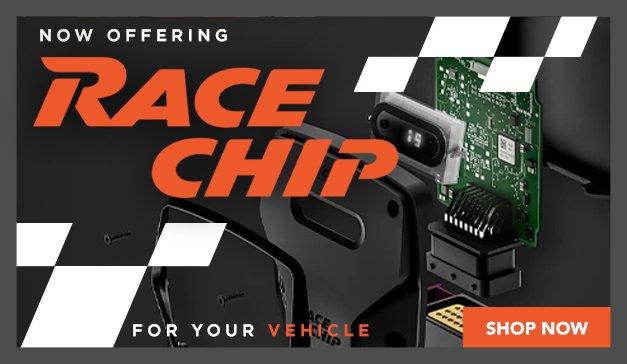Audi - RaceChip