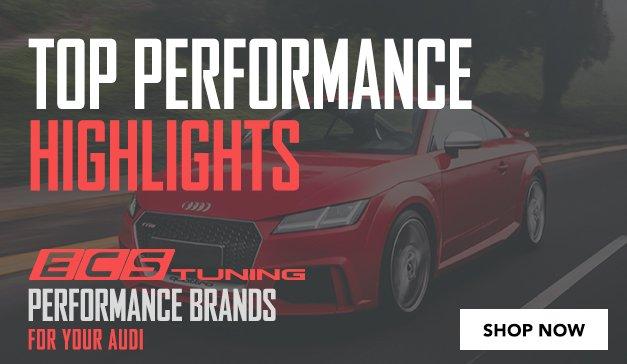 Audi - Top 10 Brands