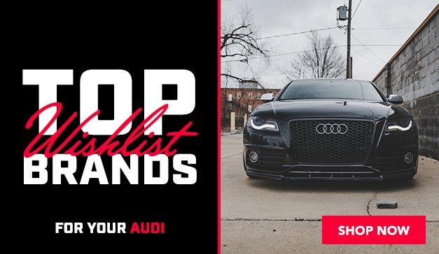 Audi - Summer Sale