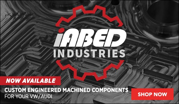 Now Available Iabed Industries