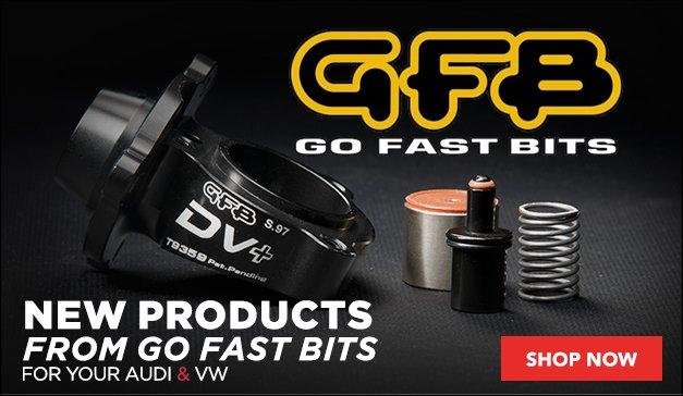 Audi/VW - Go Fast Bits