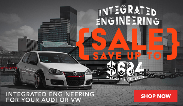 Integrated Engineering Sale