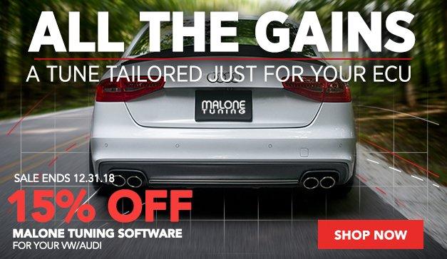 Malone Tuning VW/Audi