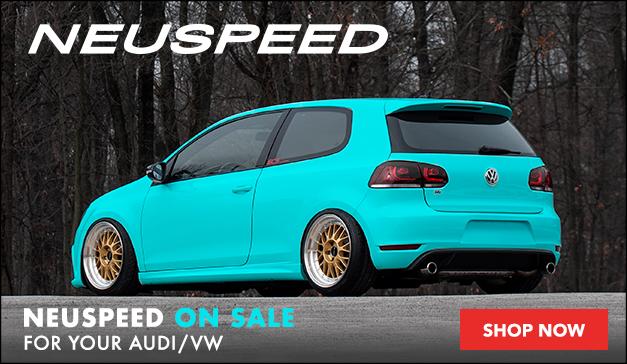 Audi/VW | Neuspeed Sale