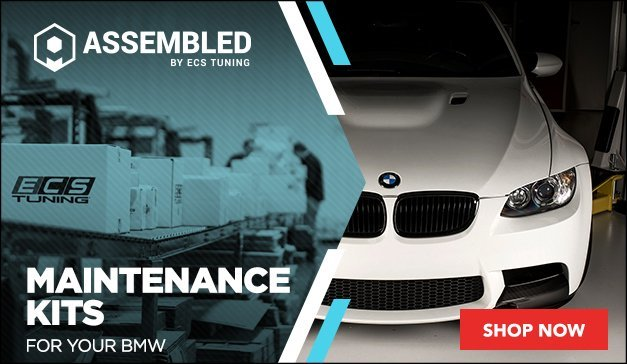 Assembled By ECS - Your Trusted Source for ALL Maintenance needs