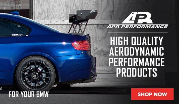 APR Performance
