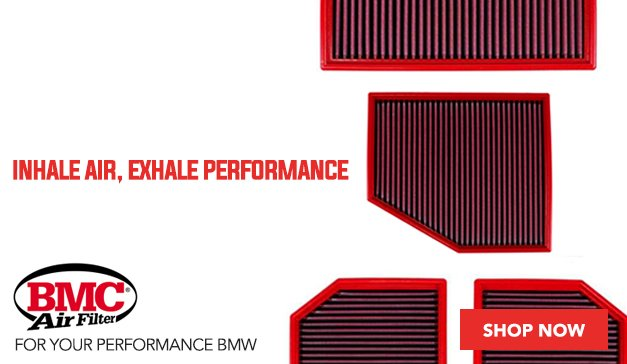 BMW BMC Air Filters