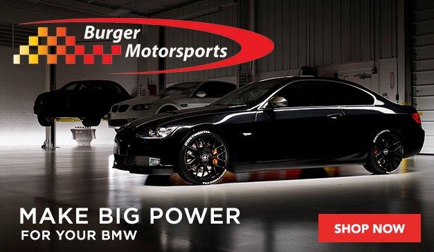 BMW - Burger Motorsport