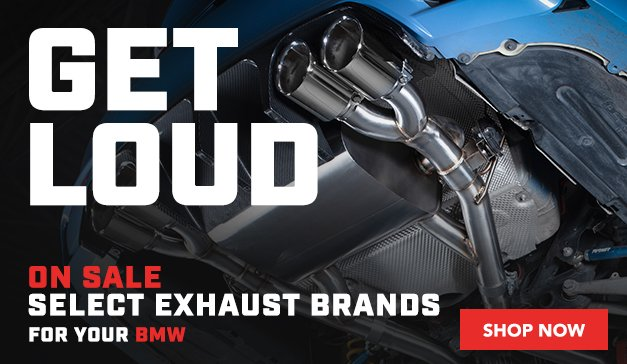 BMW - 20off supersprint exhaust