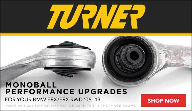 Turner Monoball Performance Upgrades