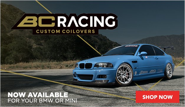 BC Racing Now Available