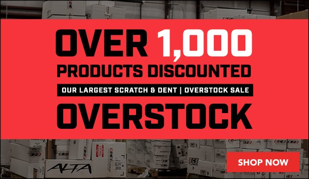 BMW - INVENTORY REDUCTION SALE