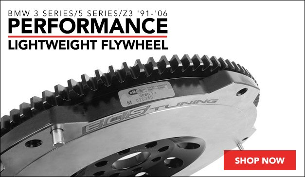 ECS Performance lightweight flywheel