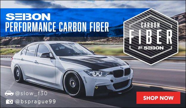 BMW - Seibon Carbon Fiber
