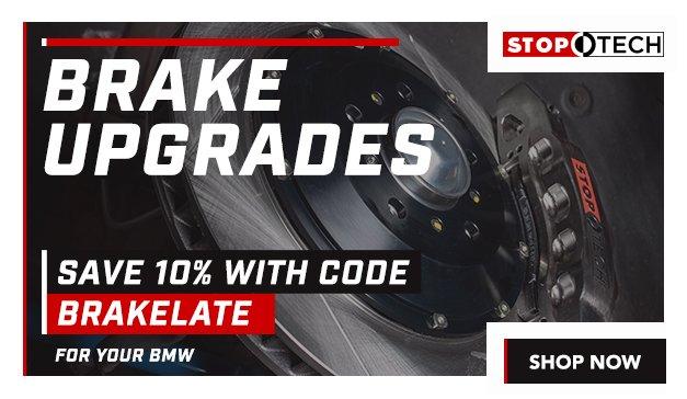 BMW - STOPTECH BBK