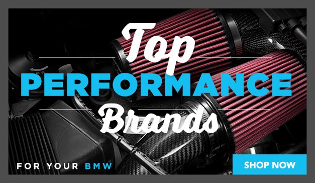 BMW - Top Performance Brands