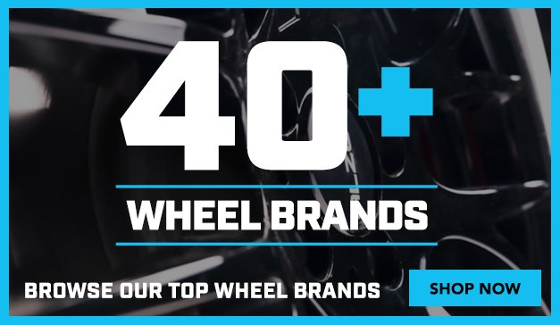 BMW - TOP WHEELS BRANDS
