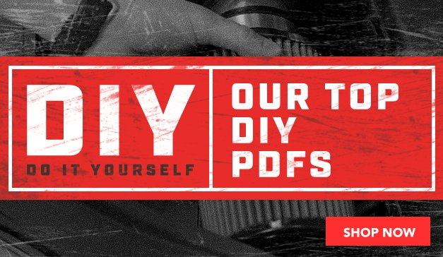 GENERIC - CHECK OUT OUR TOP DIY PDFs