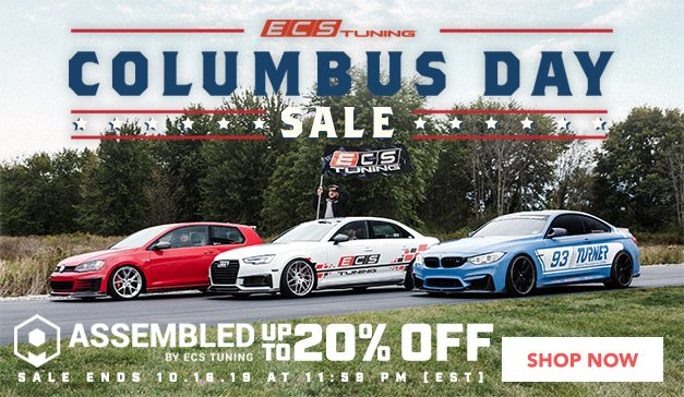 GENERIC - Up to 20% Off Assembled By ECS Service Kits