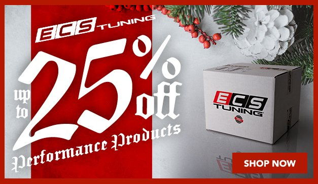 GENERIC - ECS Sale