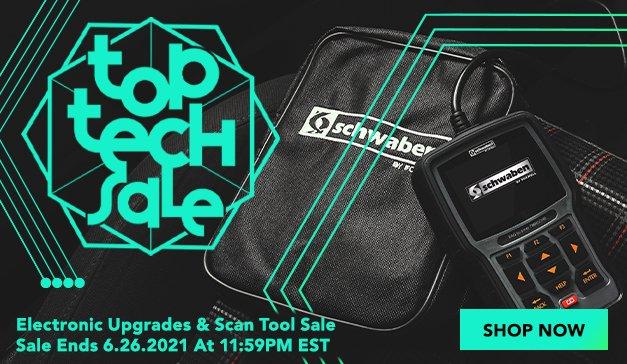 GENERIC - Top Tech Sale
