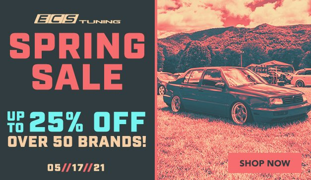 GENERIC - Spring Sale - Turned Stimulus Sale