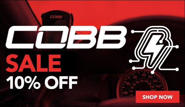 Cobb Sale - 10% Off