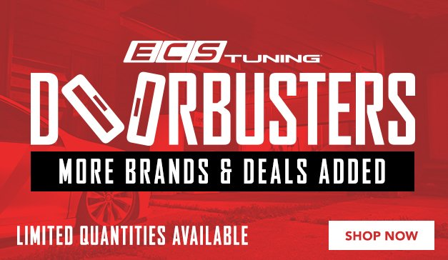 Generic - DOORBUSTERS AT ECS START RIGHT NOW!