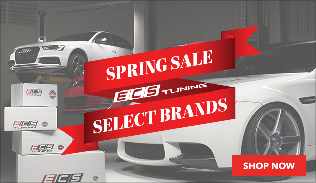 ECS Spring Sale - Hurry before it's too late