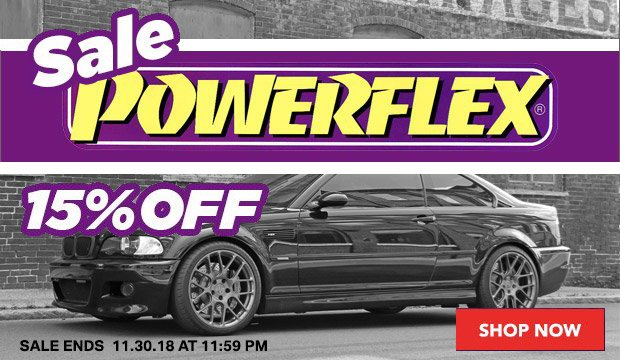 Powerflex Sale