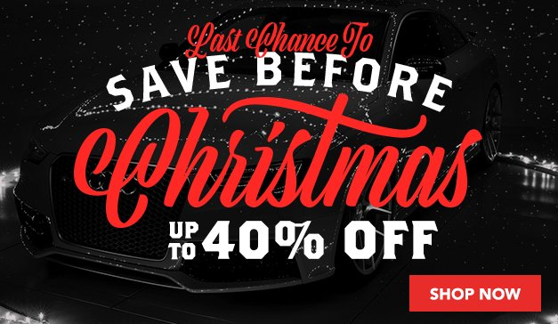 Last chance to save on holiday sales before christmas - See All holiday Sale Deals