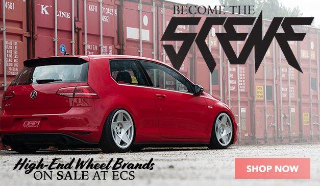 Scene Kid Starter Pack - High-End Wheel Brands On Sale Now at ECS