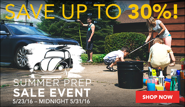 ECS Summer Prep Sale Event