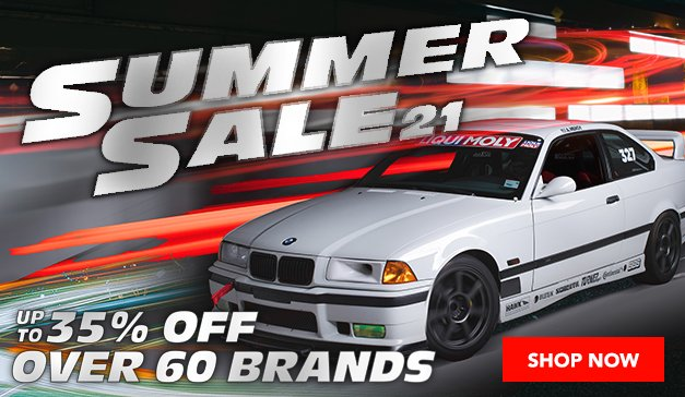 GENERIC - Summer SALE EVENT (Static Page)